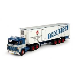67551 Tekno Scania 141 Thorfisk