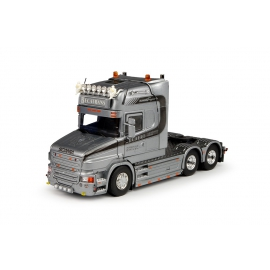 67373 Tekno Scania T09 Top Becatrans