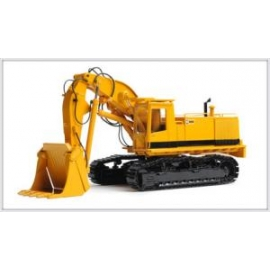 CCM CATERPILLAR 245 Butte