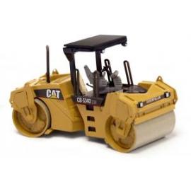 NOR55132 Compacteur Tandem CAT CB-534D XW