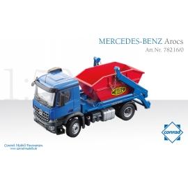 78216/0 Conrad MB Arocs Multi-benne MEILLER