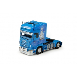 67632 Tekno Scania R500 Top JP Traction