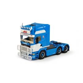 69251 Tekno Scania 164 Topline RSJ Sties