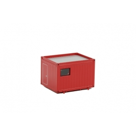 04-1009 WSI 10 FT Container