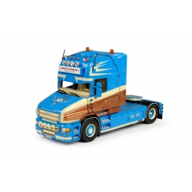 68038 Tekno Scania T Top JP Traction