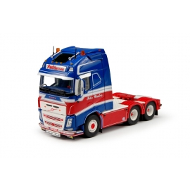 69509 Tekno Volvo FH04 GL XL Peter Wouters