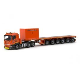 33-0034 IMC Scania R Lowline Michielsens
