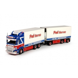 69019 Tekno Scania R09 Highline Peter Wouters