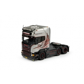 69784 Tekno Scania R13 Top S. Verbeek