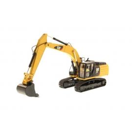 85279 DCM Cat 336E Hybrid Excavator