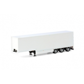 03-1145 WSI Semi Box Trailer