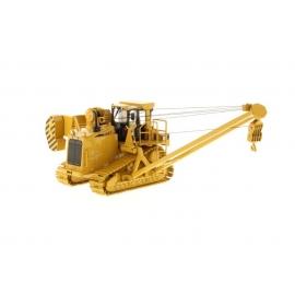85272 Poseur de pipe line CAT 587T