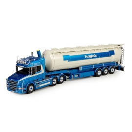 69338 Tekno Scania T6 HL Forsgards