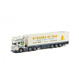 01-2194 WSI Scania R13 Top D'Hoine et Fils