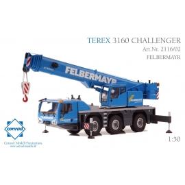 2116/02 Conrad TEREX 3160 Felbermayr