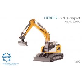 2206/0 Conrad LIEBHERR R920 Compact