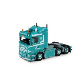 71101 Tekno Scania R09 Lowline Verbist