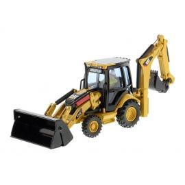 85149 DCM CATERPILLAR CAT 432E Side shift
