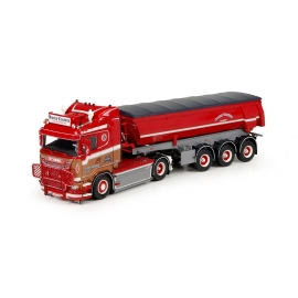 71010 Tekno Scania R13 Ronny Ceusters