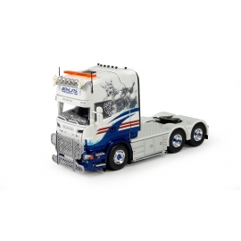 68078 Tekno Scania R09 Top Bohlins