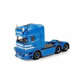 71006 Tekno Scania R09 Top RSJ Tenden