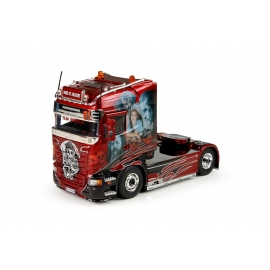 70504 Tekno Scania R13 HL Gastaldi/Sons of Anarchy
