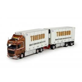 70560 Tekno Scania R13 HL Tonerud