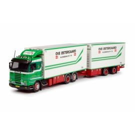 63449 Tekno Scania R143 SL Ove Ostergaard