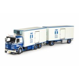63408 Tekno Scania 142  Egon Sorensen