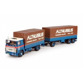 64019 Tekno Scania 141 Althuisius