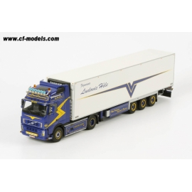 9925 WSI/CF-Models Volvo FH XL Ludovic Héle