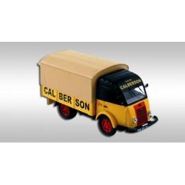 518575 Norev  Renault Galion 1959  Calberson