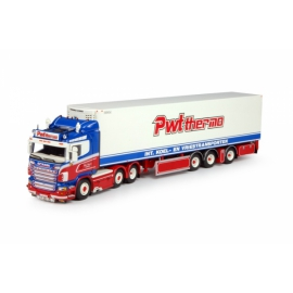 67261 Tekno Scania R09 Peter Wouters