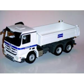 72181/0 Conrad MB Actros 6x4 Barriquand