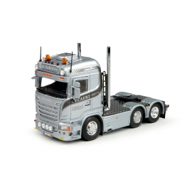 65462 Tekno Scania R13 HL Becatrans