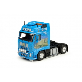 67631 Tekno Volvo FH GL/XL JP Traction