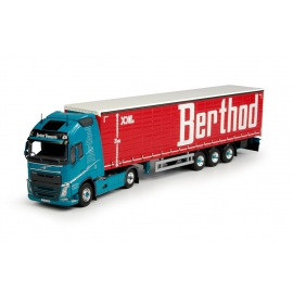 67843 Tekno Volvo FH04 XL Berthod