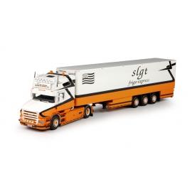 64392 Tekno Scania T Topline Le Goff