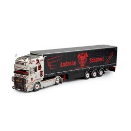 68893 Tekno Scania R09 Top Schubert