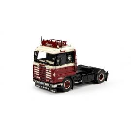 68579 Tekno Scania 143 Top SL Hacquin