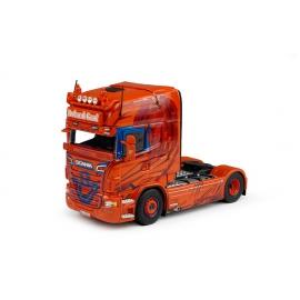 65616 Tekno Scania R09 Top Roland Graf