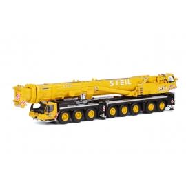 01-1601 WSI Liebherr LTM1500-8.1 Steil