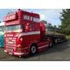 68865 Tekno Scania R13 Topline O. Leloup