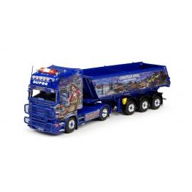 64447 Tekno Scania R Topline  Christian Sperl