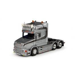 67373 Tekno Scania T09 Top Becatrans