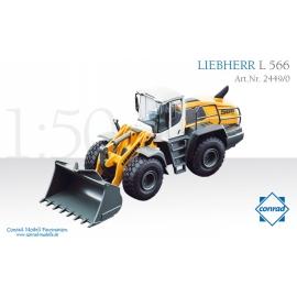 2449/0 Conrad LIEBHERR L 566