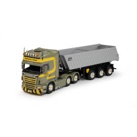 68215 Tekno Scania R09 Top Dornbierer