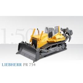 2808 Conrad LIEBHERR PR 754