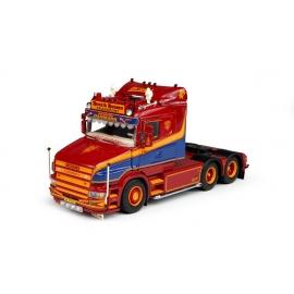 68578 Tekno Scania T Mikael Hansen