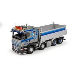 65230 Tekno Scania R09 Viktor Weber